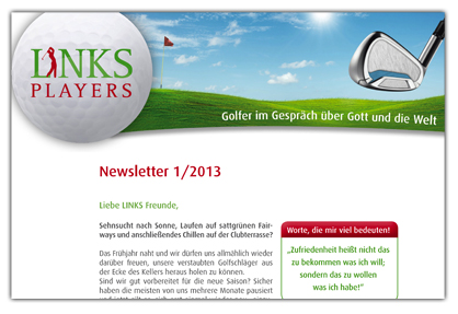 LINKSPLAYERS-Newsletter_1-2013