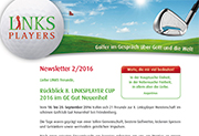LINKSPlayers-Newsletter 2-2016